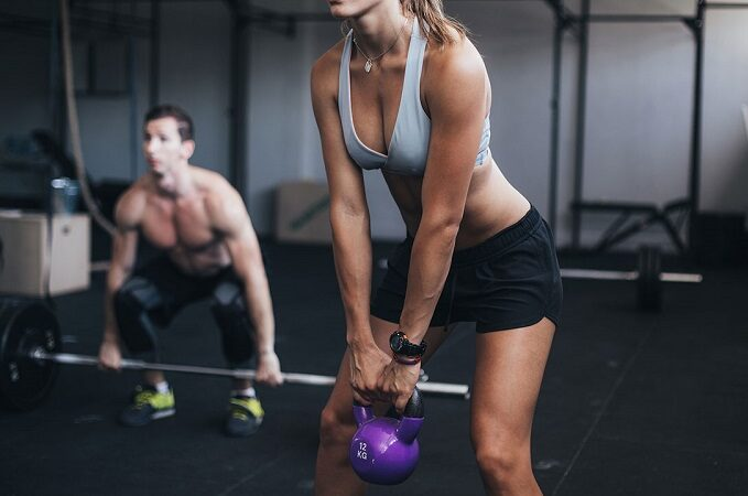 CROSSFIT: HERE'S WHAT YOU NEED TO KNOW