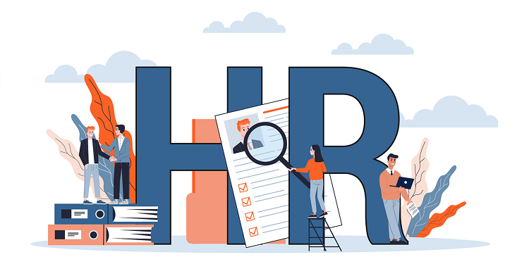 Reasons Why Small Businesses Must Invest In Digital Transformation Of HR Processes