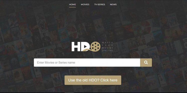 Top Alternative Websites like HDonline