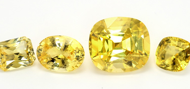 Significance of Yellow Sapphire Stone in One's Natal Chart with Ease