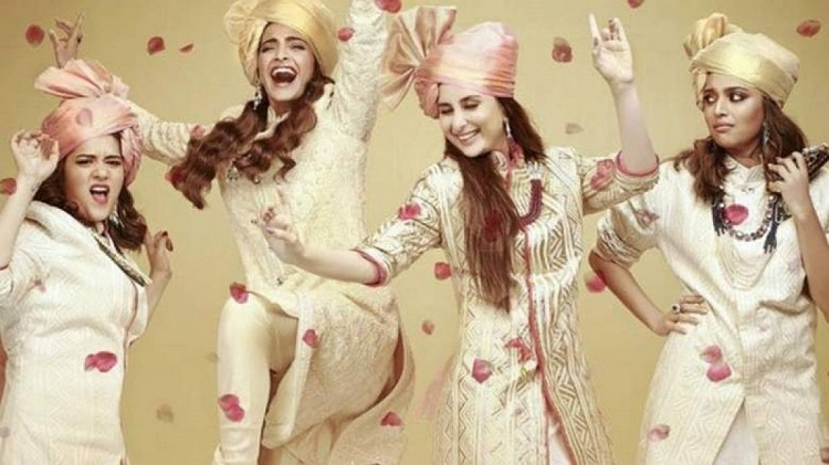 For the Movie 'brother, the wedding' Kareena asked more compensation from the hero, Anil Kapoor