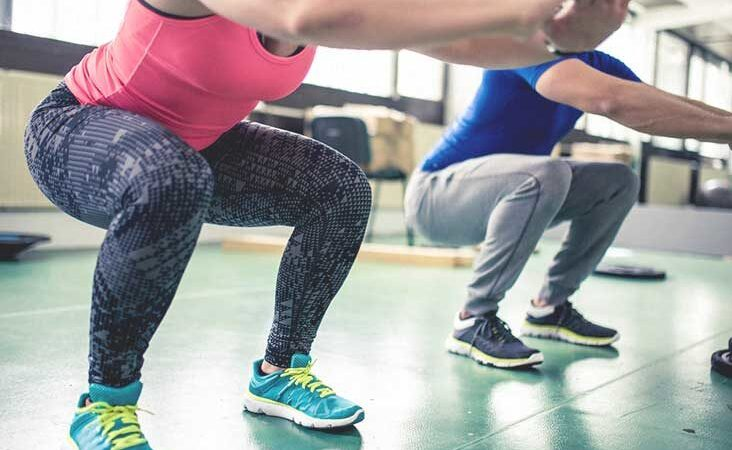 It Is Recommended To Do Aerobic Exercise Effect On Your Health!