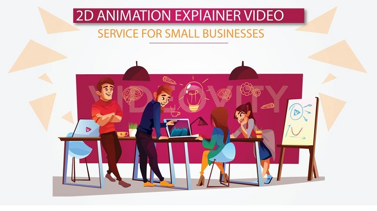 Knowing These 5 Secrets Will Make Your 2d Animation Look Amazing